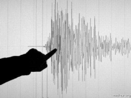«Землетрясения» в Астрахани усилились