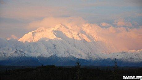 Землетрясение магнитудой 5,9 произошло на Аляске