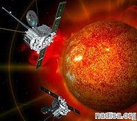 На Солнце обнаружены предвестники мощной вспышки