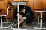 У берегов Южной Кореи произошло землетрясение