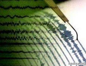 Землетрясения за 12.07.13. Аденский залив, Сахалин