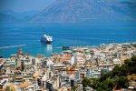 В Греции произошло 6 землетрясений за ночь