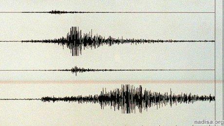 На севере Алжира и на юге Перу произошли землетрясения