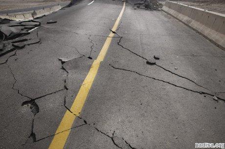 Землетрясение в Охотском море стало крупнейшим в истории