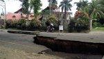 Новое землетрясение магнитудой 5,5 произошло на Филиппинах