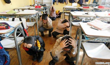 Землетрясение в Японии ощутили жители 16 префектур