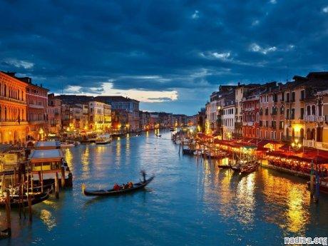 В Италии произошло землетрясение магнитудой 4,0