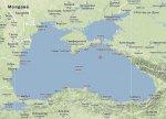 В Черном море возник подземный катаклизм