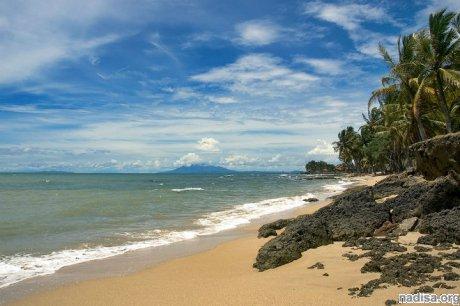 У индонезийского острова Ява зафиксировано землетрясение магнитудой 5,2