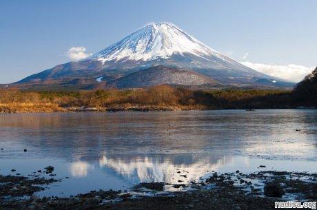Ученые попытались спрогнозировать последствия извержения Фудзи