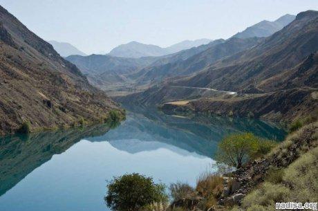 В Киргизии произошло землетрясение магнитудой 4,6