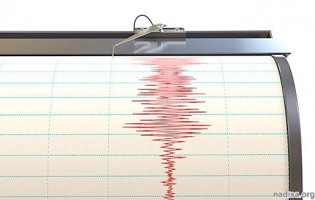 На Ставрополье произошло небольшое землетрясение