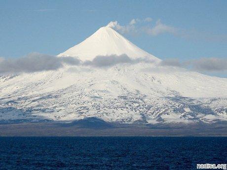 Вулкан Шишалдина подает признаки жизни