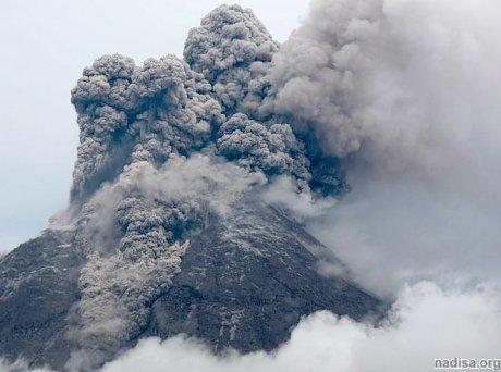 На Балканах проснулся вулкан Дувало