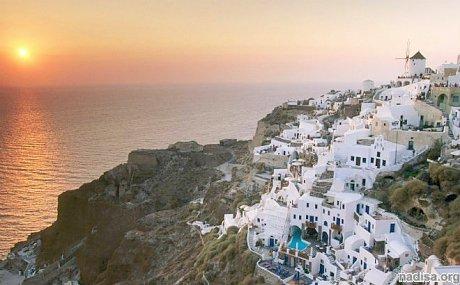 Мощное землетрясение произошло в Греции