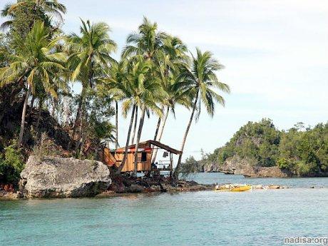 У берегов Филиппин зафиксировано новое землетрясение