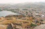 Майское землетрясение подвинуло греческий остров на 5 см
