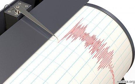 За один день в Оклахоме произошло 20 землетрясений