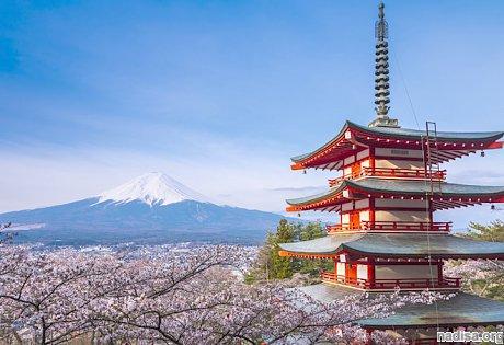 Японский вулкан Фудзияма может в скором времени взорваться