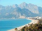 В Средиземном море произошло землетрясение магнитудой 4,0