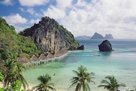 На Филиппинах зафиксировано землетрясение магнитудой 4,6