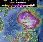 Death toll continues to rise as Typhoon «Koppu» (Lando) inundates northern Luzon, Philippines