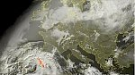 Severe thunderstorm and flash floods hit Portugal and Spain