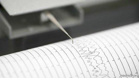 Сильное землетрясение тряхнуло западное побережье Франции