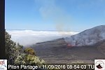 New eruption starts at Piton de la Fournaise, La Réunion