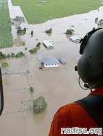 Widespread flooding continues to ravage New South Wales, Australia