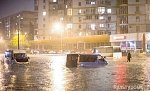 Severe flooding kills three people in Ukraine