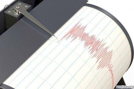 Сильное землетрясение было ощутимым в Пакистане