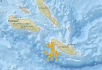 Damage assessment after M7.8 earthquake in Solomon Islands