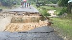Intense flooding inundates parts of Jamaica
