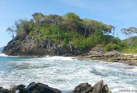 У берегов Индонезии зафиксировано землетрясение магнитудой 5,2
