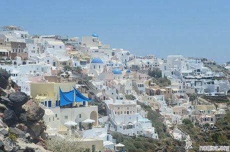 У берегов Греции зафиксировано землетрясение магнитудой 5,4