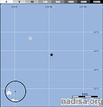 Strong and deep M6.9 earthquake hits Fiji — Tonga region