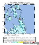 Dozens injured after M5.9 earthquake hits Mindanao, Philippines