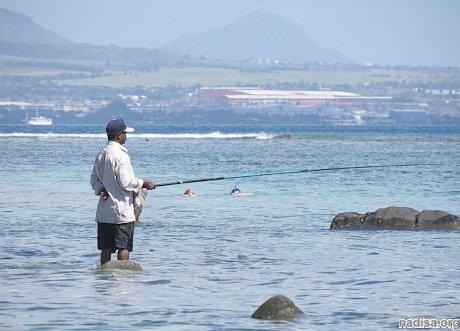 У берегов Тонга произошло землетрясение магнитудой 5,2