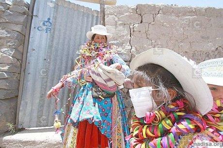 В Перу из-за извержения вулкана Сабанкайя от пеплопадов страдают населенные пункты