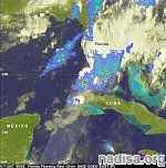 Extreme rainfall over South Florida leaves widespread flooding