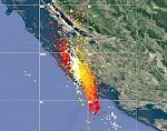 Thunderstorm hits Zadar and becomes stationary, causing unprecedented flash flood, Croatia