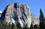 Rockfall at Yosemite's El Capitan kills one, injures another, California