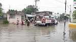 Deadly floods hit Mexico's Tamaulipas, 18 000 affected
