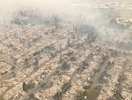 Worst wildfires in California's history, 11 dead, 100 missing, 1500 structures destroyed