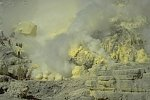 Toxic gases released from Kawah Ijen injure 24 people, evacuations ordered