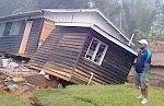 Мощное землетрясение в Папуа-Новой Гвинее унесло жизни 18 человек