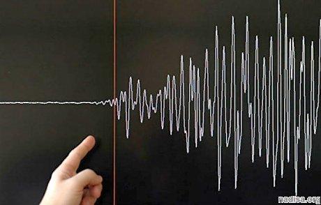 У берегов Вануату зарегистрировано землетрясение магнитудой 5,4