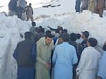 5 killed after avalanche hits Babusar top, Pakistan