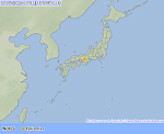 Shallow M5.9 earthquake hits Japan, killing at least 3 and injuring more than 150